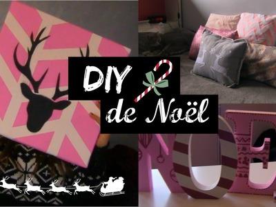 [Noël] DIY déco