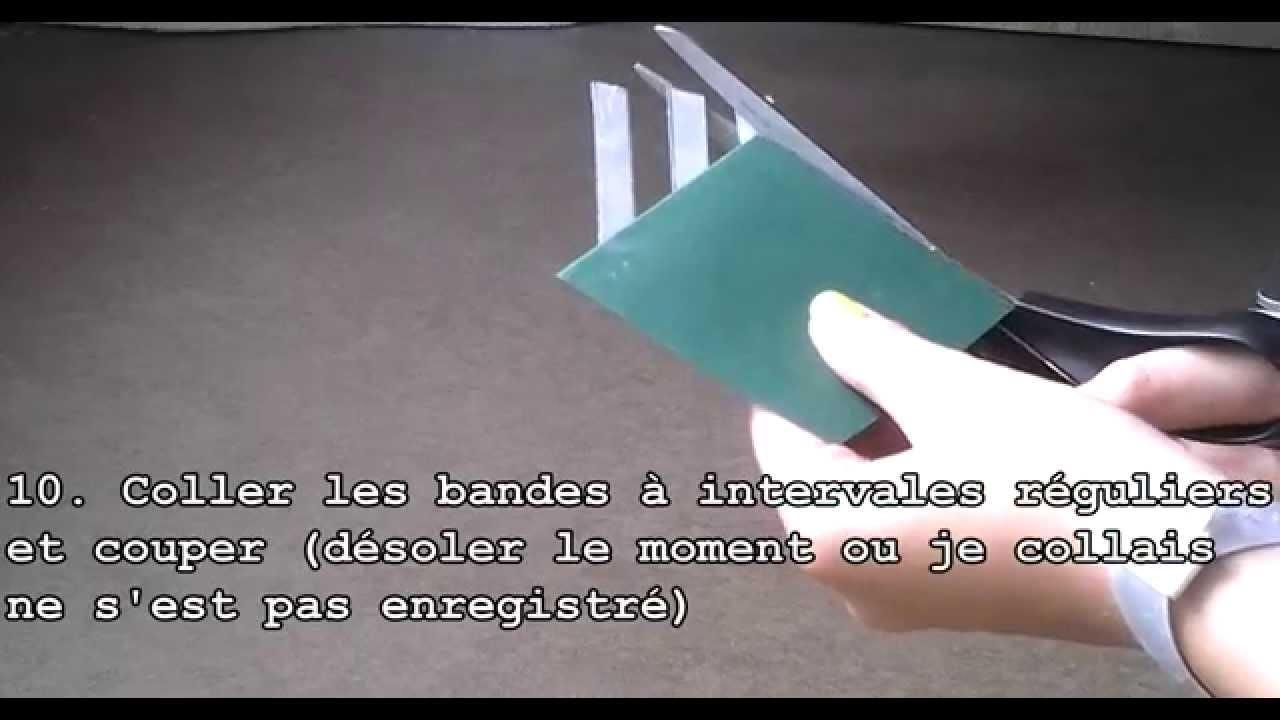 DIY-Marque Page -Hp