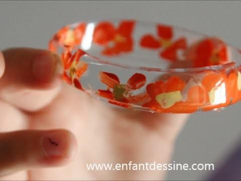 Bracelet - bricolage enfant -DIY