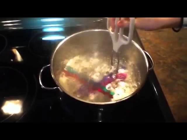 Les astuces et un tutorial Bracelet Brosse à dents