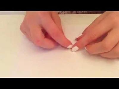 DIY Cupcake en argile (clay)