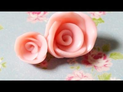 Comment faire des roses en pâte Fimo - DIY Arts créatifs - Guidecentral