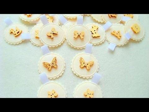 Confectionnez un mémory en feutrine  - DIY Arts créatifs - Guidecentral
