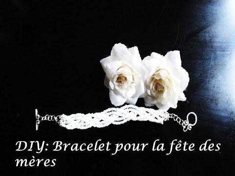 DIY Fête des Mères: un cadeau de toute urgence!