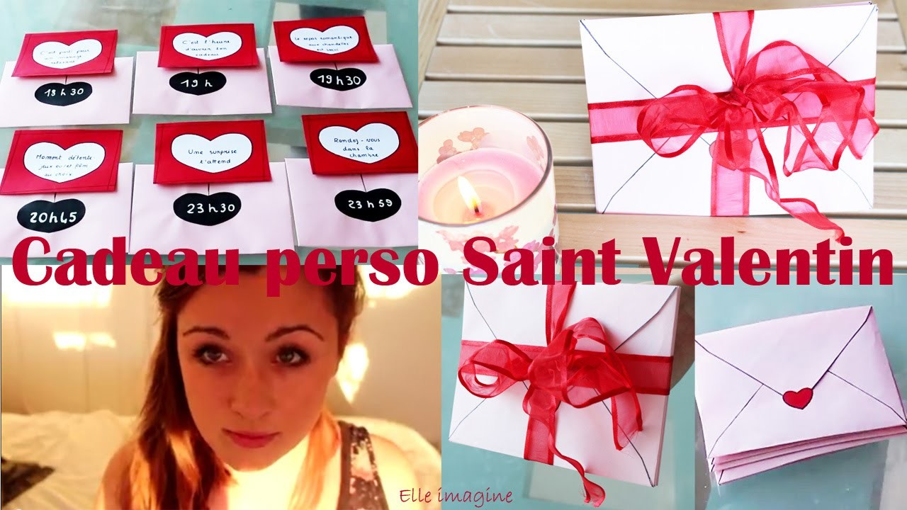 diy soir e saint valentin id es cadeaux anniversaire saint valentin. Black Bedroom Furniture Sets. Home Design Ideas