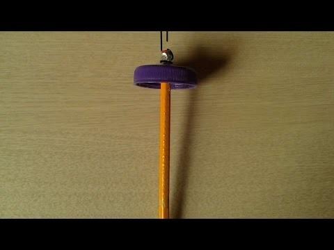 Fabriquez un fuseau de fileuse - DIY Arts créatifs - Guidecentral
