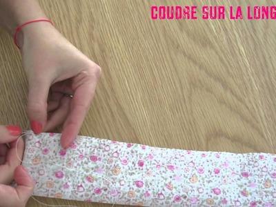 Le Wrap bun DIY