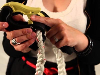 Le crochet d'amarrage Handy Duck