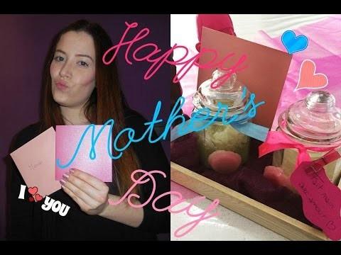 DIY Mother's Day - Fête des mères