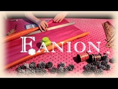 DIY de Fanions
