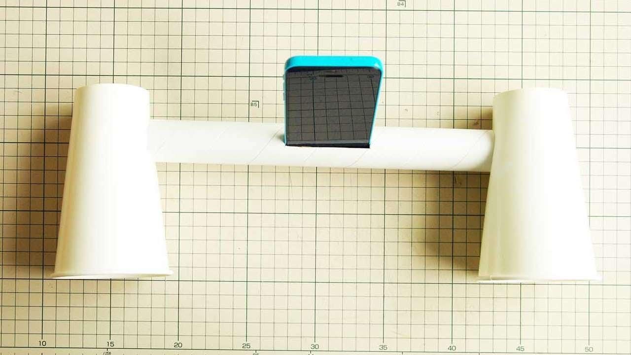 Fabriquez facilement un haut-parleur pour iPhone - DIY Technologie - Guidecentral