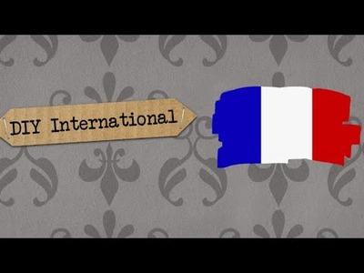Idées DIY. Instructions et tutoriaux - français
