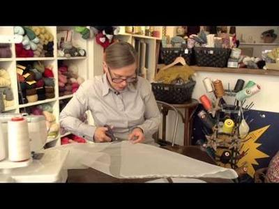 Tuto DIY couture by Les Petits Points Parisiens