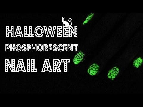 ★ DIY Créer un vernis Phosphorescent ★ Halloween Tutoriel
