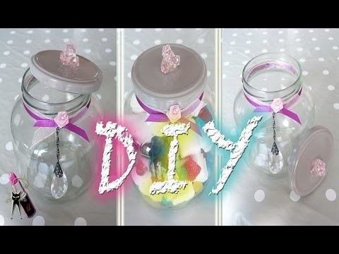 Diy 1 Cr E Ta Bonbonni Re My Crafts And Diy Projects