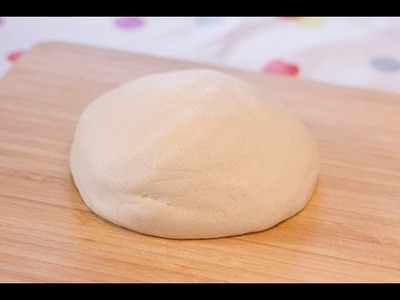 DIY : Comment faire de la pâte à sel ?