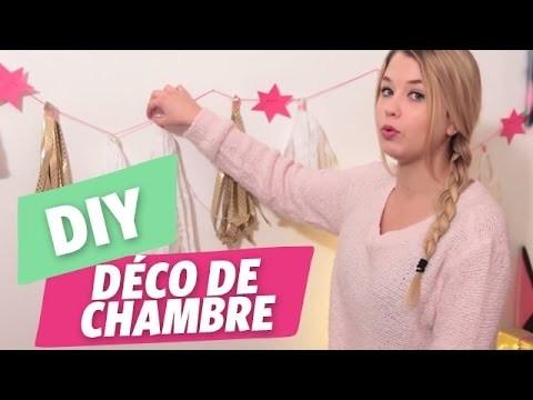 ✿ DIY de Marie : Décore ta chambre pour noël ✿