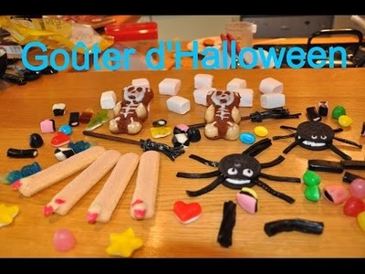 DIY: Halloween Party☽ !