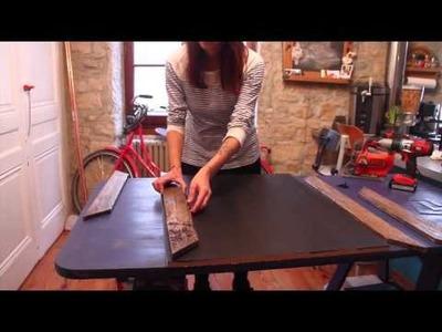 Le DIY du mois: un pêle-mêle aimanté