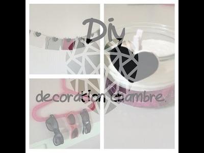 Diy - Décoration chambre | Pauline.