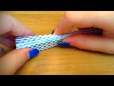 DIY : Décorer Un Éventail Avec Du Washi Tape