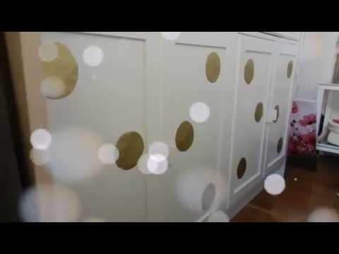 DIY#1 Décorer sa chambre pour moins de 5€ (Back to school)