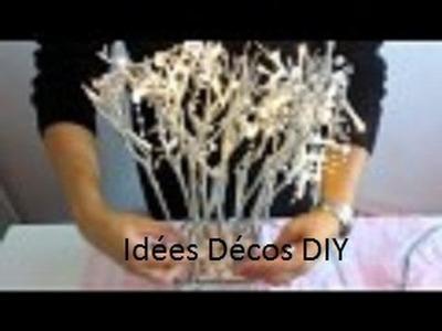 DIY idées décos