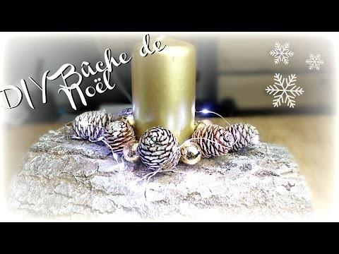 [ D.I.Y de Noël #7 ] : un Centre de table pour le Réveillon ❆