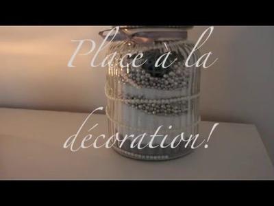 DIY DECORATION - la bonbonnière déco