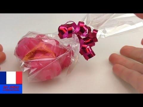 Gel douche Jelly à faire soi-même | DIY Shower Jelly | Idée de cadeau originale