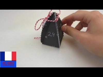 DIY Inspiration Calendrier de l'Avent 24ème porte | Calendrier de l'Avent d'Eva & Kathi 2015