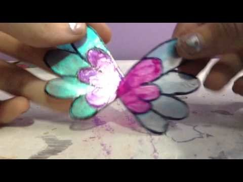 Diy LPS: comment faire des ailes (2)