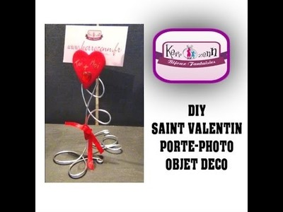 DIY DECO SAINT VALENTIN