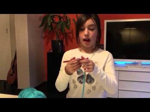 Carolili vous apprend le crochet facile !