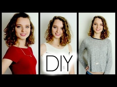 ○DIY○ 3 colliers