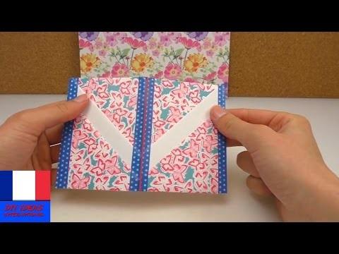 DIY Filofax Idée pour ranger les cartes de visites, les cartes de crédit etc. | Petit livret