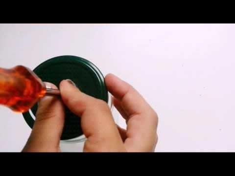 DIY : créer sa jar maison