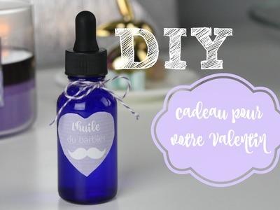 DIY | Idée cadeau pour votre Valentin !