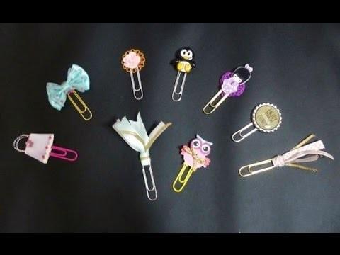 DIY : Trombones décorés !