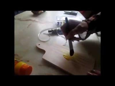 DIY : serie bricolage fête des mères 5 ( mémo )
