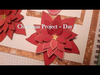 Christmas Project - Day 2