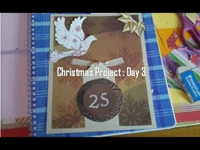 Christmas Project - Day 3