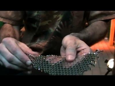 Les matériaux composites en nids d'abeilles - honeycomb