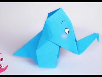 Origami origami comment faire une fleur en papier - Comment faire une rose en papier facile ...