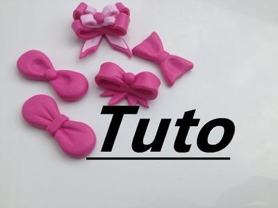 Tuto Fimo - Noeuds
