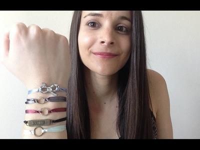 ✂ DIY : Cadeaux Bijoux sans dépenser 1€ ! ✂