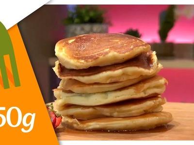 Pancakes trop faciles - 750 Grammes