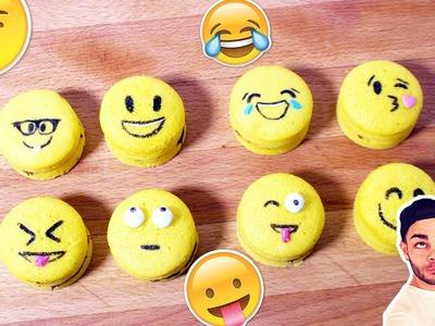 Recette des Whoopies Emoji au Nutella - Un Délice !