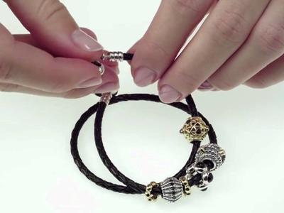 Créez et Composez votre bracelet Pandora