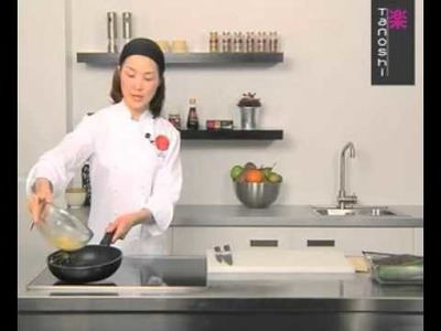 Cuisine japonaise : recettes de sushis et makis Tanoshi